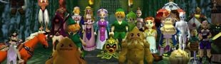 Cover Top 10 Jeux vidéo