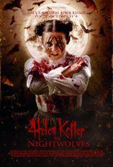Affiche Helen Keller vs. Nightwolves