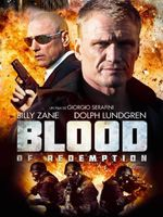 Affiche Blood of Redemption