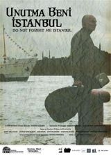 Affiche Do Not Forget Me Istanbul
