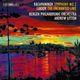 Pochette Rachmaninov: Symphony no. 2 / Liadov: The Enchanted Lake