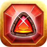 Jaquette Jewel Mania Story (A Blitz Dwarf's Life) - FREE Addictive Match 3 Puzzle games for kids and girls