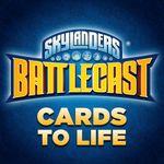 Jaquette Skylanders Battlecast