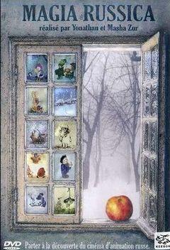 Affiche Magia Russica