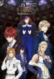Affiche Dance with Devils