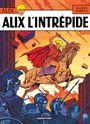 Couverture Alix l'intrépide - Alix, tome 1