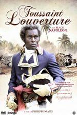 Affiche Toussaint Louverture