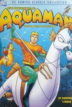 Affiche Aquaman (1968)