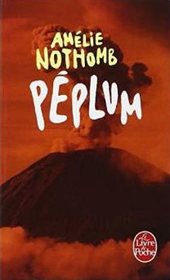 Couverture Péplum