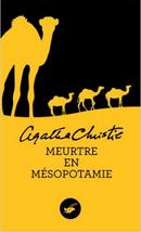Couverture Meurtre en Mésopotamie