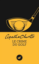 Couverture Le Crime du golf