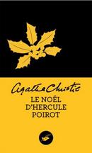 Couverture Le Noël d'Hercule Poirot