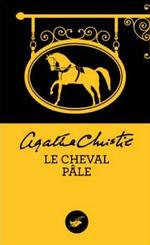 Couverture Le Cheval pâle