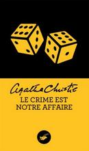 Couverture Le Crime est notre affaire