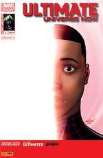 Couverture Une affaire de famille - Ultimate Universe Now, tome 6