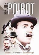Affiche Hercule Poirot