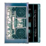 Pochette The Reflektor Tapes (EP)