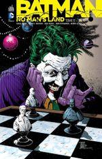 Couverture Batman: No Man's Land, tome 6