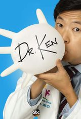 Affiche Dr. Ken