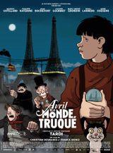Vos connaissances cinématographiques... - Page 7 Avril_et_le_Monde_truque