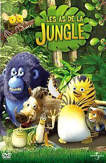 Affiches posters et images de les as de la jungle 2011 - Jeux des as de la jungle ...