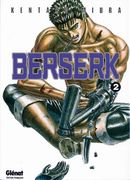 Couverture Berserk, tome 2