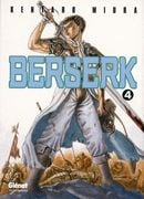 Couverture Berserk, tome 4