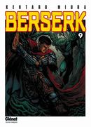 Couverture Berserk, tome 9