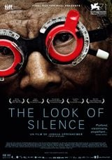 Affiche The Look of Silence