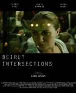 Affiche Beirut Intersections