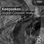 Pochette Stygian Concrete Works (EP)