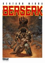Couverture Berserk, tome 13