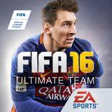Jaquette FIFA 16 Ultimate Team