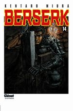 Couverture Berserk, tome 14