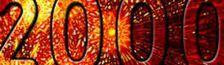 Cover Chères années 2000
