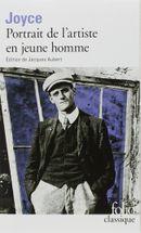 Couverture Portrait de l'artiste en jeune homme