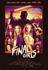 Affiche The Final Girls