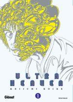Couverture Ultra Heaven, volume 1