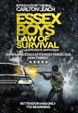 Affiche Essex Boys: Law of Survival