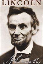 Affiche Lincoln (1992)