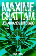Couverture Les Arcanes du chaos