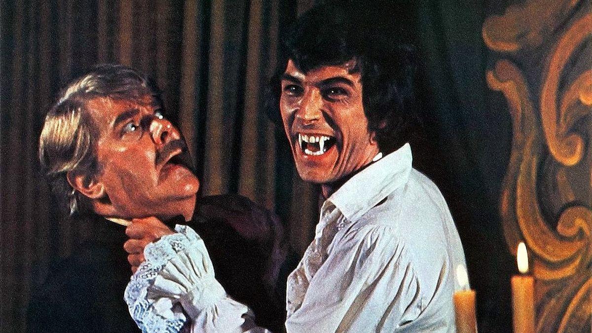 le cirque des vampires film 1972 senscritique