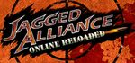 Jaquette Jagged Alliance Online: Reloaded