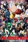 Affiche One-Punch Man