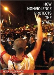 Couverture How Nonviolence Protects the State