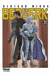 Couverture Berserk, tome 22