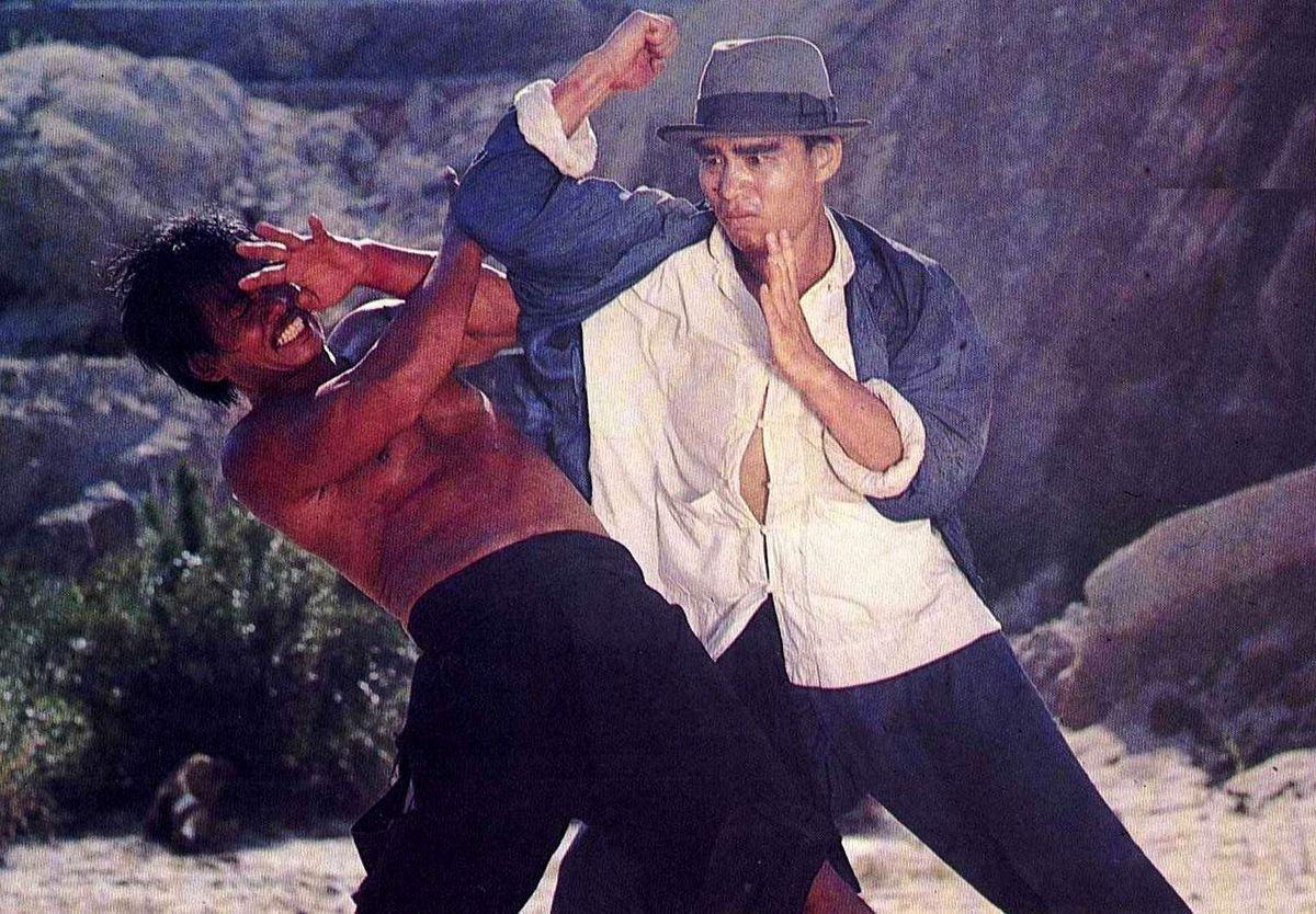 L 39 emmerdeur chinois film 1972 senscritique for Arts martiaux chinois liste