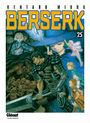Couverture Berserk, tome 25