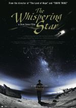 Affiche The Whispering Star