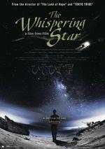 Affiche Whispering Star
